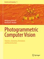 Photogrammetric Computer Vision