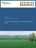 Berichte zu Pflanzenschutzmitteln