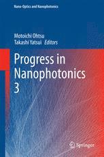 Progress in Nanophotonics 3