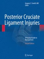 Posterior Cruciate Ligament Injuries