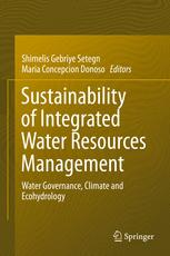 Sustainability of Integrated Water Resources Management