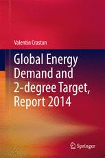 Global Energy Demand and 2-degree Target, Report 2014