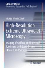 High-Resolution Extreme Ultraviolet Microscopy