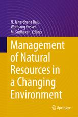 Management of Natural Resources in a Changing Environment
