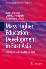 Mass Higher Education Development in East Asia