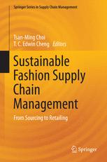Sustainable Fashion Supply Chain Management
