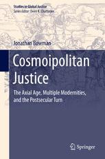 Cosmoipolitan Justice