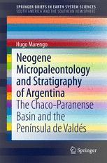 Neogene Micropaleontology and Stratigraphy of Argentina