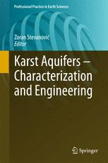 Karst Aquifers—Characterization and Engineering