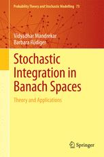 Stochastic Integration in Banach Spaces