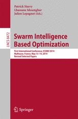 Swarm Intelligence Based Optimization