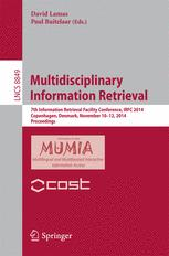Multidisciplinary Information Retrieval