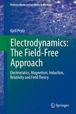 Electrodynamics: The Field-Free Approach