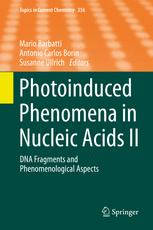 Photoinduced Phenomena in Nucleic Acids II
