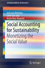 Social Accounting for Sustainability