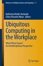 Ubiquitous Computing in the Workplace