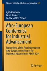 Afro-European Conference for Industrial Advancement