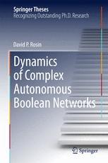 Dynamics of Complex Autonomous Boolean Networks