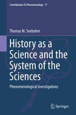 History as a Science and the System of the Sciences