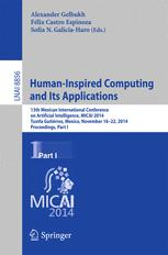 Human-Inspired Computing and Its Applications