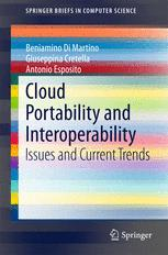 Cloud Portability and Interoperability