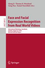 Face and Facial Expression Recognition from Real World Videos