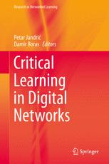 Critical Learning in Digital Networks