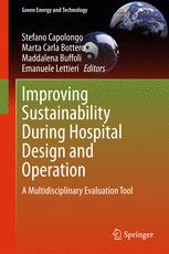 Improving Sustainability During Hospital Design and Operation