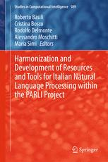 Harmonization and Development of Resources and Tools for Italian Natural Language Processing within the PARLI Project