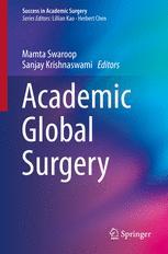 Academic Global Surgery