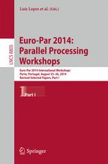 Euro-Par 2014: Parallel Processing Workshops