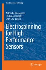Electrospinning for High Performance Sensors