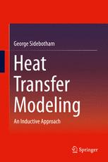 Heat Transfer Modeling