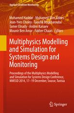 Multiphysics Modelling and Simulation for Systems Design and Monitoring