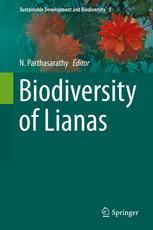 Biodiversity of Lianas