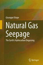 Natural Gas Seepage