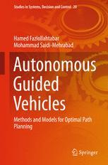Autonomous Guided Vehicles