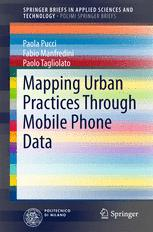 Mapping Urban Practices Through Mobile Phone Data