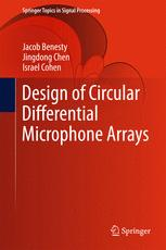 Design of Circular Differential Microphone Arrays
