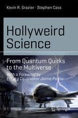 Hollyweird Science
