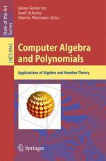 Computer Algebra and Polynomials
