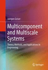 Multicomponent and Multiscale Systems