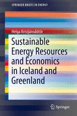 Sustainable Energy Resources and Economics in Iceland and Greenland