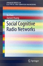 Social Cognitive Radio Networks