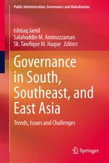Governance in South, Southeast, and East Asia