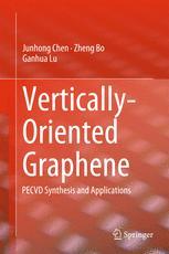 Vertically-Oriented Graphene