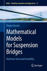 Mathematical Models for Suspension Bridges