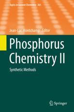 Phosphorus Chemistry II