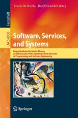 Software, Services, and Systems