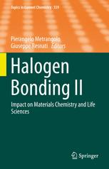 Halogen Bonding II